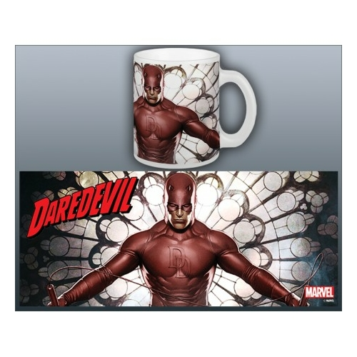 MARVEL Daredevil bögre