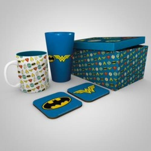 DC Comics Icon ajándékcsomag
