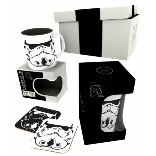 Star Wars Original Stormtrooper ajándék csomag