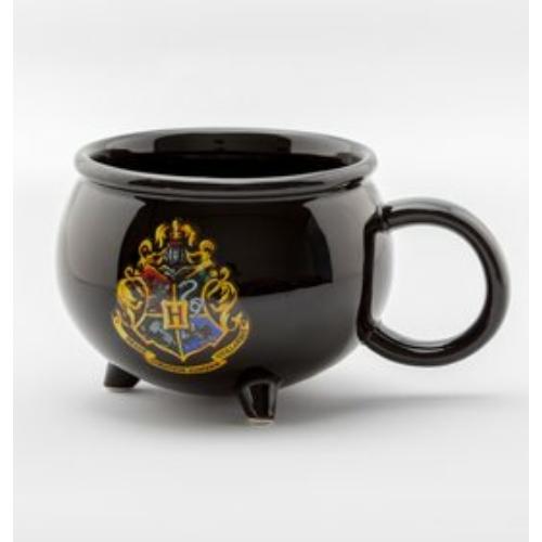 HARRY POTTER Cauldron Foltozott üst 3D bögre 400 ml