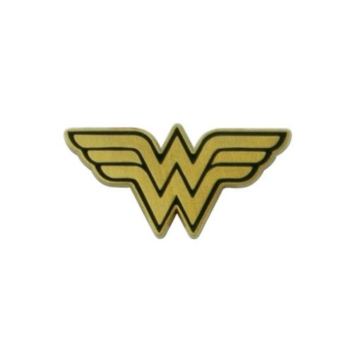 DC Comics Wonder Woman logo fém kitüző