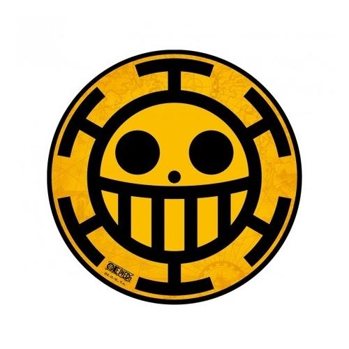 One Piece Trafalgar egérpad