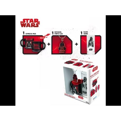 Star Wars Darth Vader ajándékcsomag