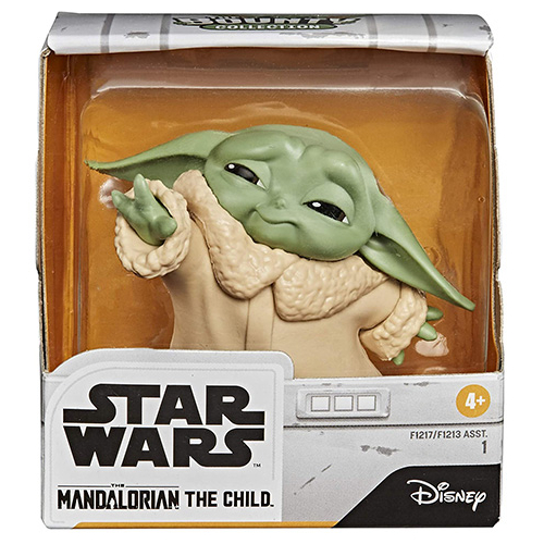 The Bounty Collection - Star Wars Baby Yoda figura -  The Child Force