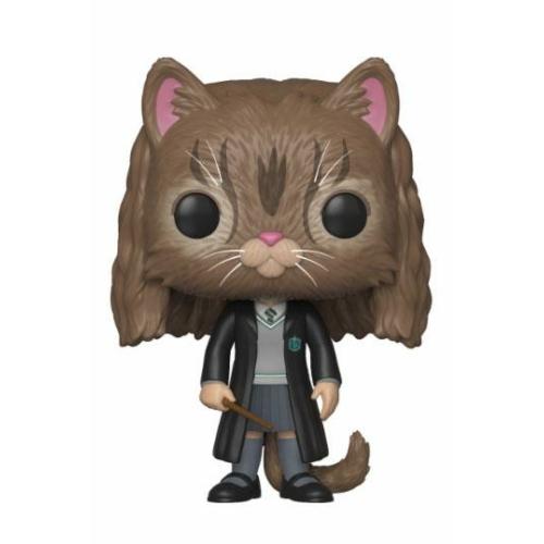 Harry Potter Movies Hermione as Cat POP figura