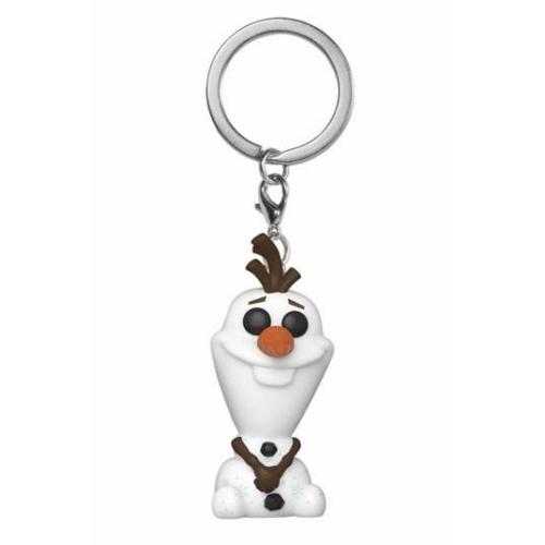 POP! Disney Frozen 2 Jégvarázs Olaf POP figura kulcstartó