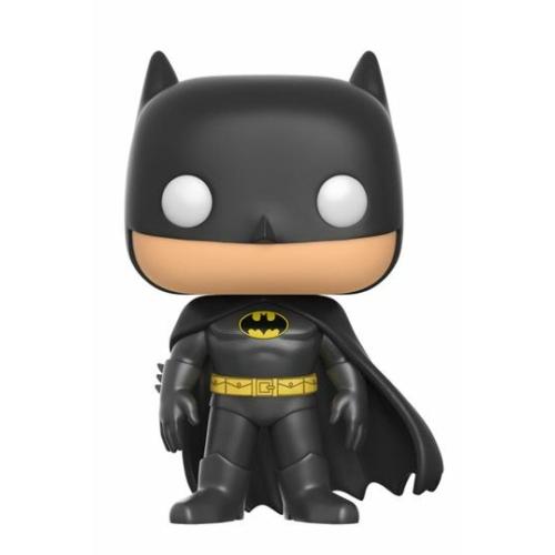 PoP! DC Comics Super Sized POP! nagyméretű Batman 48 cm figura