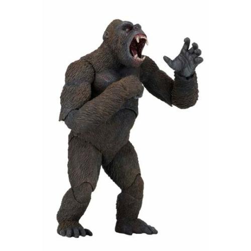 King Kong mozgatható akció figura 20 cm