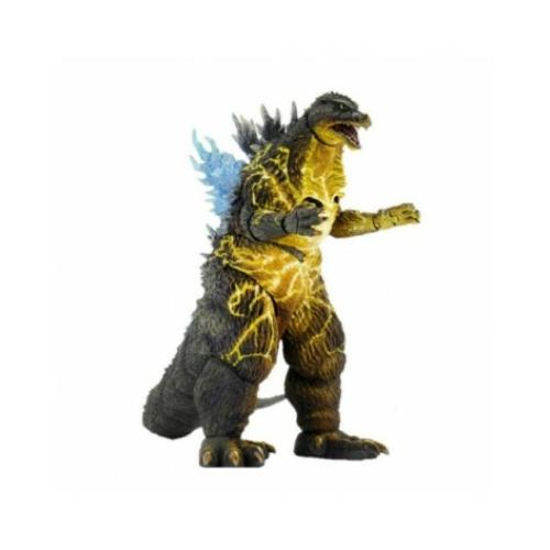 Godzilla 2003 Godzilla Hyper Maser Blast (Godzilla: Tokyo S.O.S.) mozgatható akció figura 18 cm