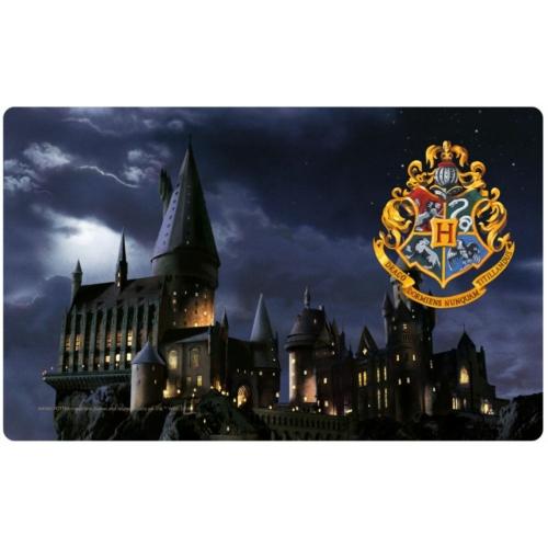 Harry Potter Hogwarts vágódeszka