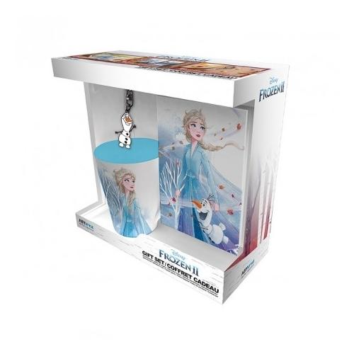Frozen Jégvarázs ajándékcsomag
