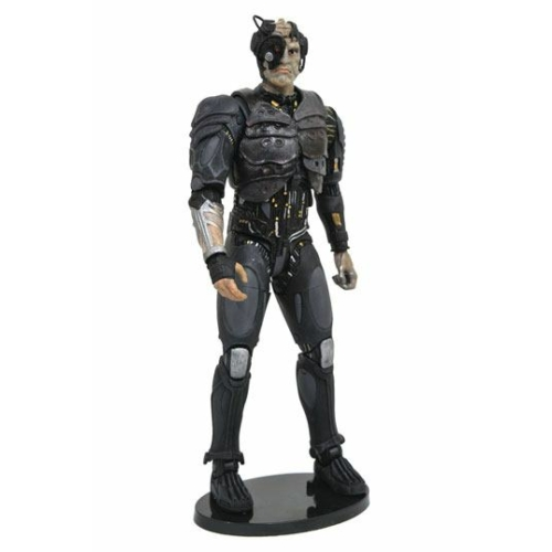Star Trek Select Akció figura Borg (Star Trek: The Next Generation) 18 cm