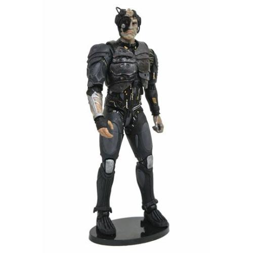 Star Trek Select Akció figura Borg (Star Trek: The Next Generation) 18 cm