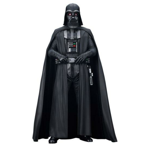 Star Wars ARTFX exkluzív szobor 1/7 Darth Vader (Episode IV) 29 cm