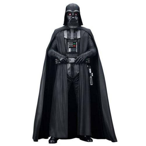STAR WARS Kotobukiya ARTFX exkluzív szobor 1/7 Darth Vader (Episode IV) 29 cm