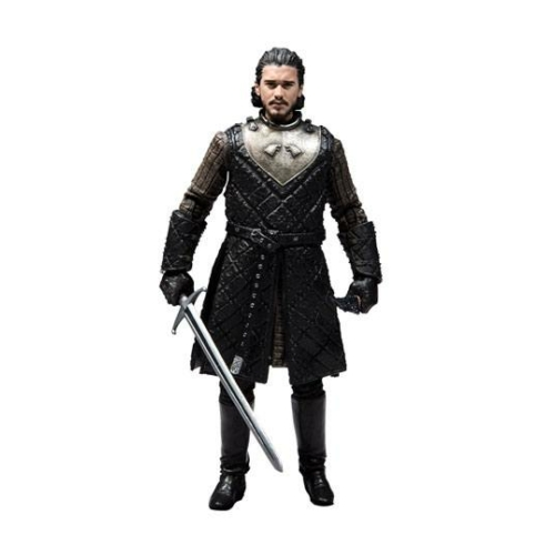 Game of Thrones Trónok Harca Jon Snow akció figura 18 cm