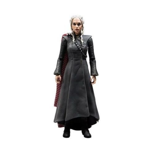 GAME OF THRONES  Trónok Harca Daenerys Targaryen mozgatható akció figura 18 cm