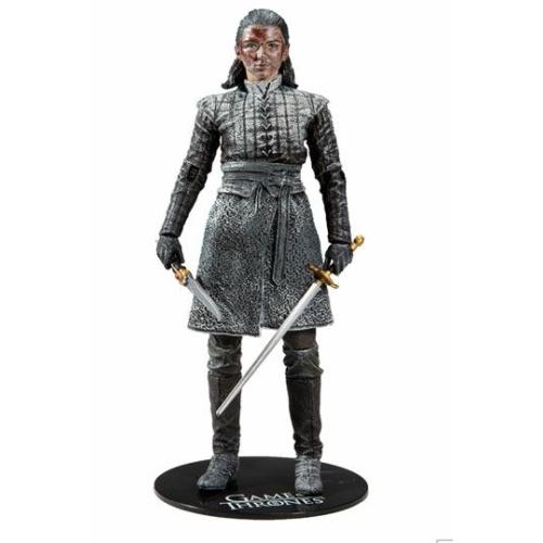 Game of Thrones Trónok Harca Arya Stark King's Landing Exclusive Version mozgatható akció figura 15 cm