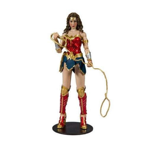 DC Multiverse Wonder Woman 1984 akció figura 18 cm