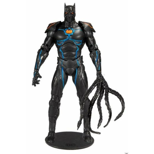 DC Multiverse Dark Nights Metal Murder Machine Batman akció figura 18 cm