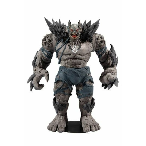 DC Multiverse Dark Nights Metal Devastator akció figura 18 cm