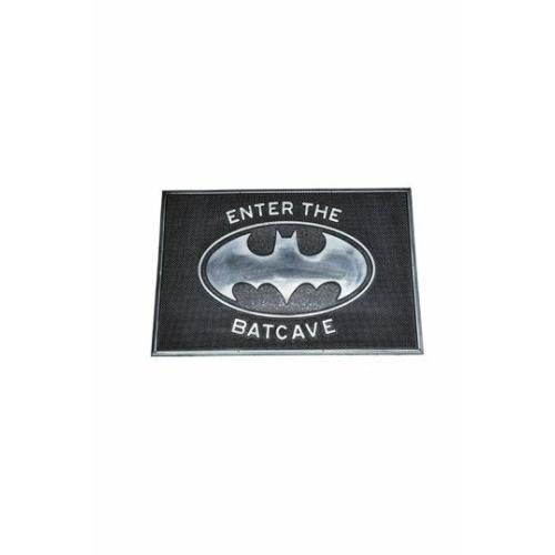 DC Batman Enter the Batcave műanyag lábtörlő 40 x 60 cm