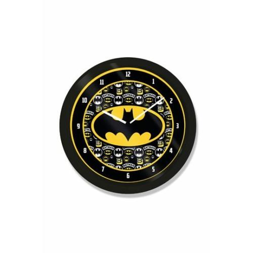 DC Batman falióra 25 cm átmérőjű