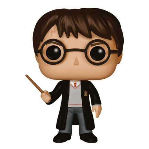 Harry Potter POP! Movies Harry Potter figura 10 cm