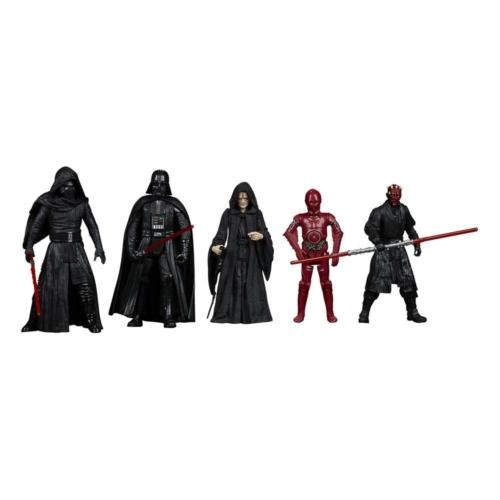 Star Wars Celebrate the Saga Action Figures 5-Pack Sith mozgatható figura 10 cm