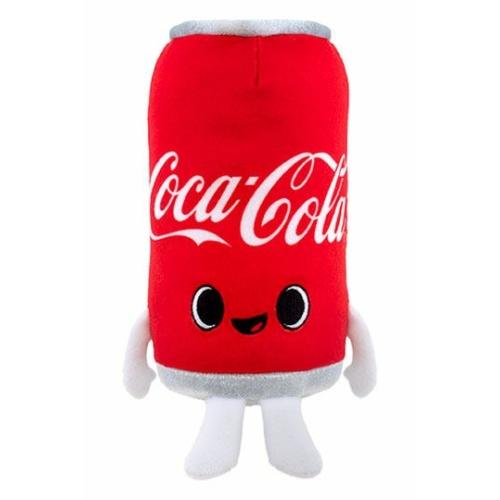 ELŐRENDELÉS Coca-Cola plüssfigura Coca-Cola Can 18 cm
