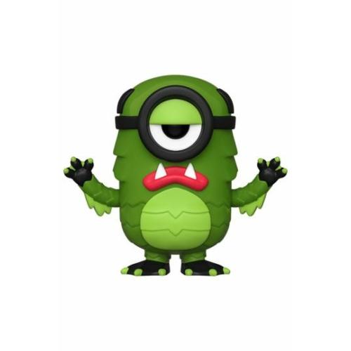 ELŐRENDELÉS - Minions POP! GRU Movies Figura Creature Mel 9 cm