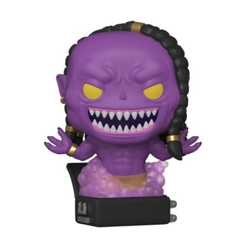 ELŐRENDELÉS - Creepshow POP! TV  Figura Genie 9 cm POP! Figures Creepshow