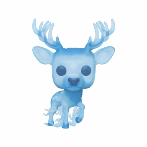 ELŐRENDELÉS - Harry Potter POP! Figura Patronus Harry Potter 9 cm