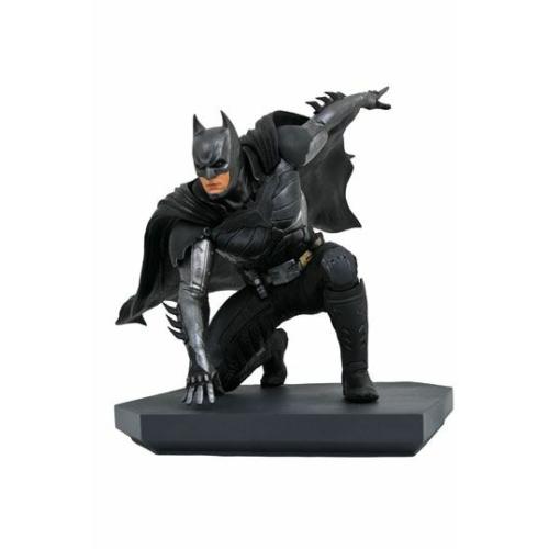 ELŐRENDELÉS - Injustice 2 DC Video Game Gallery PVC Szobor Batman 15 cm