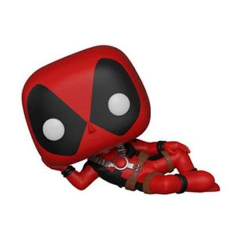 Deadpool Parody POP! Marvel Deadpool figura 9 cm
