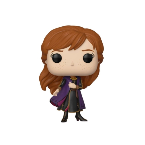 POP!  Frozen II POP! Disney Jégvarázs 2 Anna figura 9 cm
