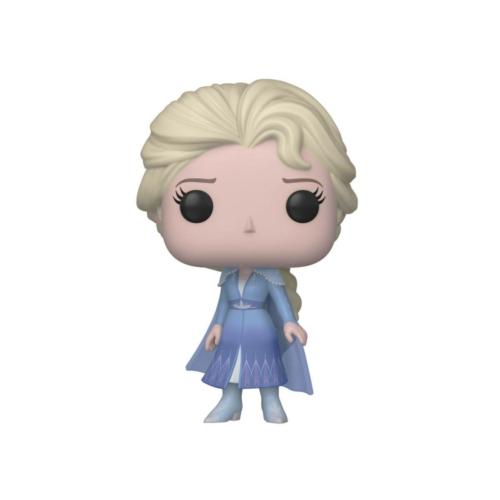 Frozen II POP! Disney Jégvarázs 2 Elza figura 9 cm