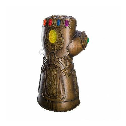 Marvel Thanos Infinity Glove kesztyű felnőtt méret