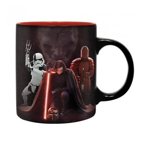 Star Wars Darkness Rises bögre 320 ml