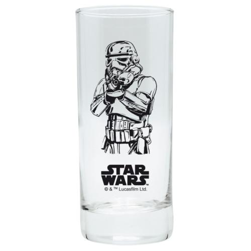 "Star Wars ""Trooper üvegpohár 290 ml"