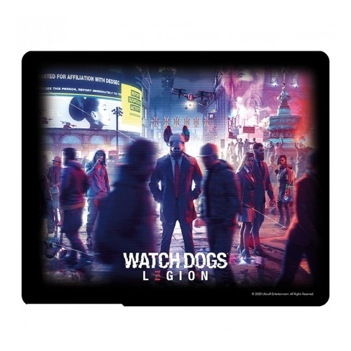 Watch Dogs flexi egérpad Legion Group
