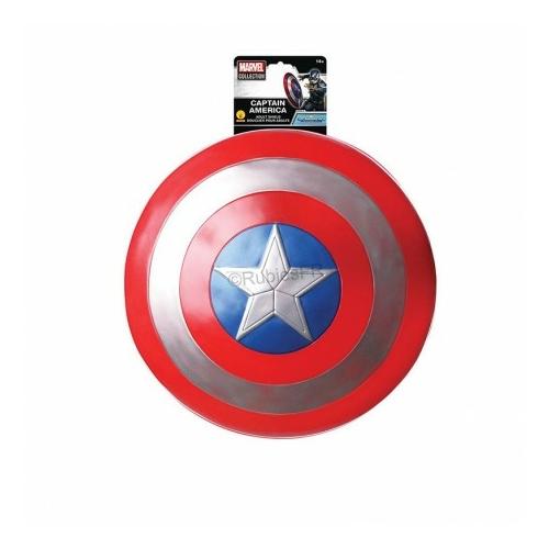 MARVEL Captain America Amerika Kapitány filmes replika pajzs shield 61 cm átmérőjű