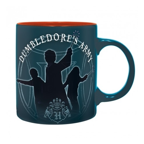 Harry Potter Dumbledore's army Dumbledore serege bögre 320 ml