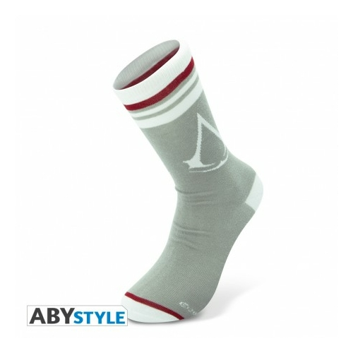 Assassin's Creed Crest zokni