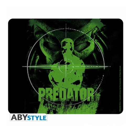 Predator vision egérpad