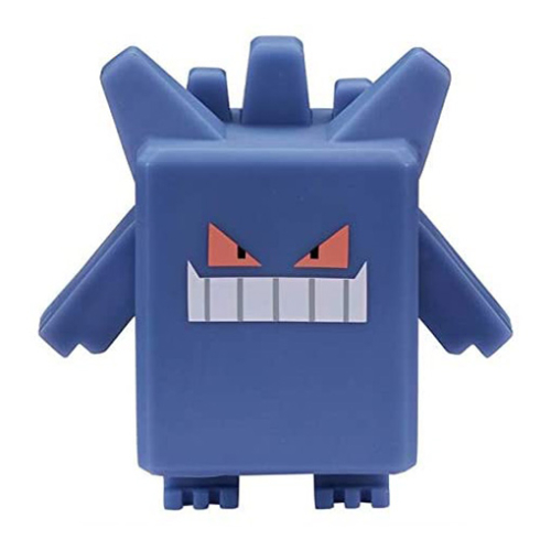Pokemon Quest Gengar figura 10 cm