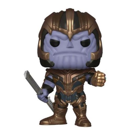 POP! Avengers Endgame Thanos figura 9 cm