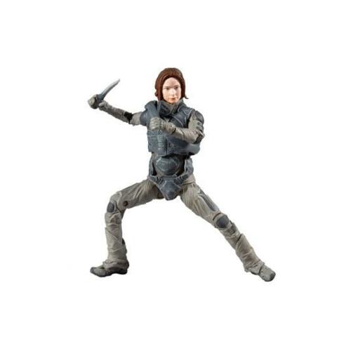 DUNE Build A Action Dűne Lady Jessica mozgatható figura 18 cm