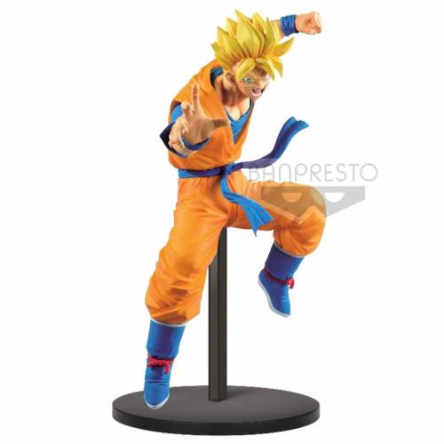 Dragon Ball Legends Son Gohan figura 20 cm