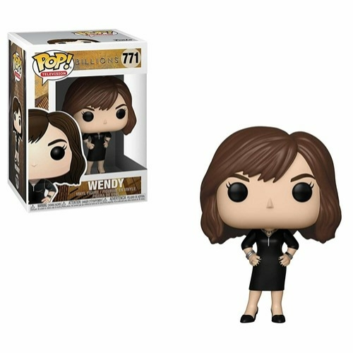 PoP! TV Billions Wendy POP! figura 9 cm (771)